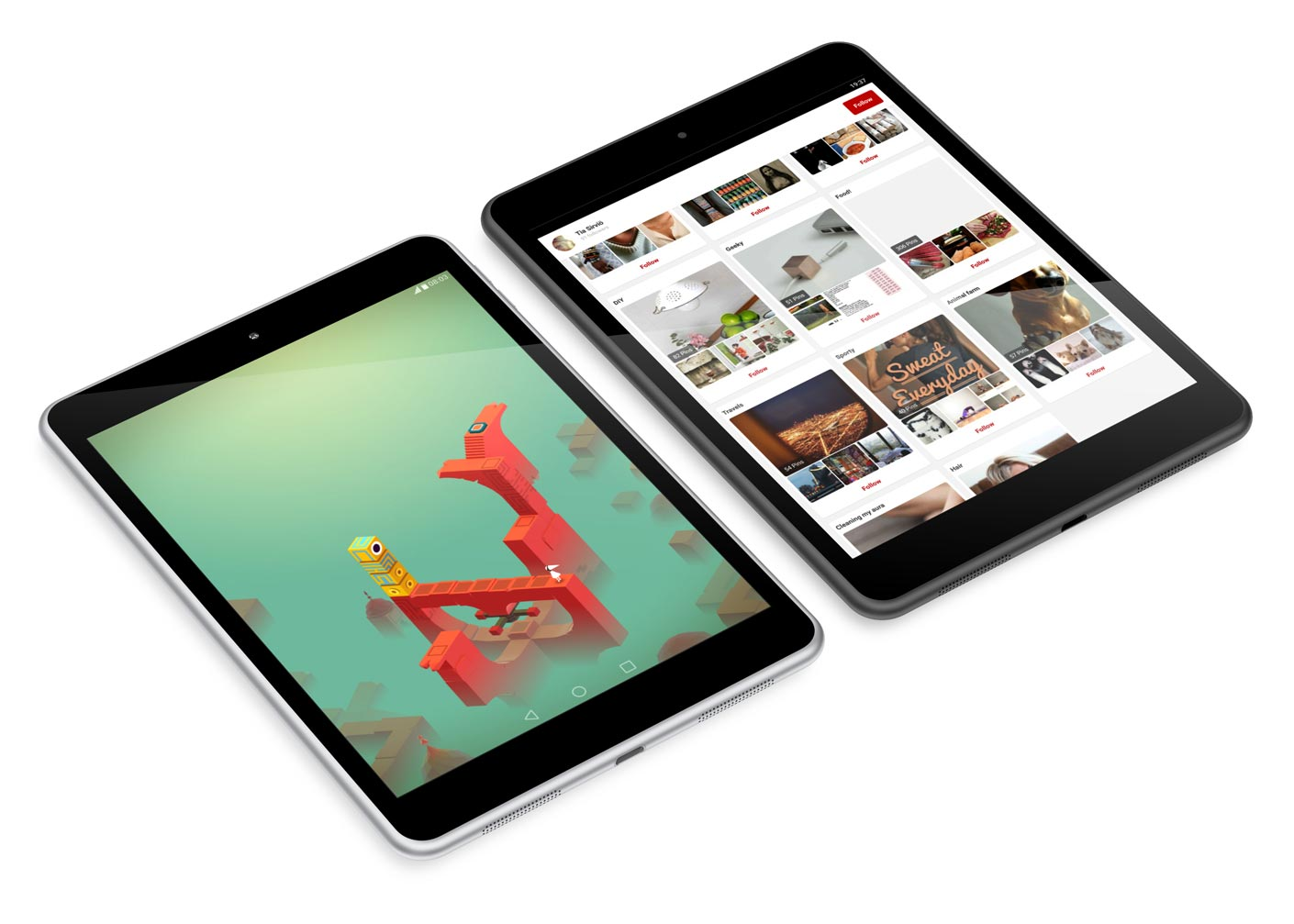 Nokia N1 : An iPad Clone That came out of the blue to Surprise us all