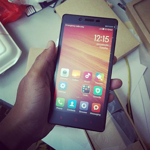 Redmi Note : Another Sweet offering from Xiaomi at 8999