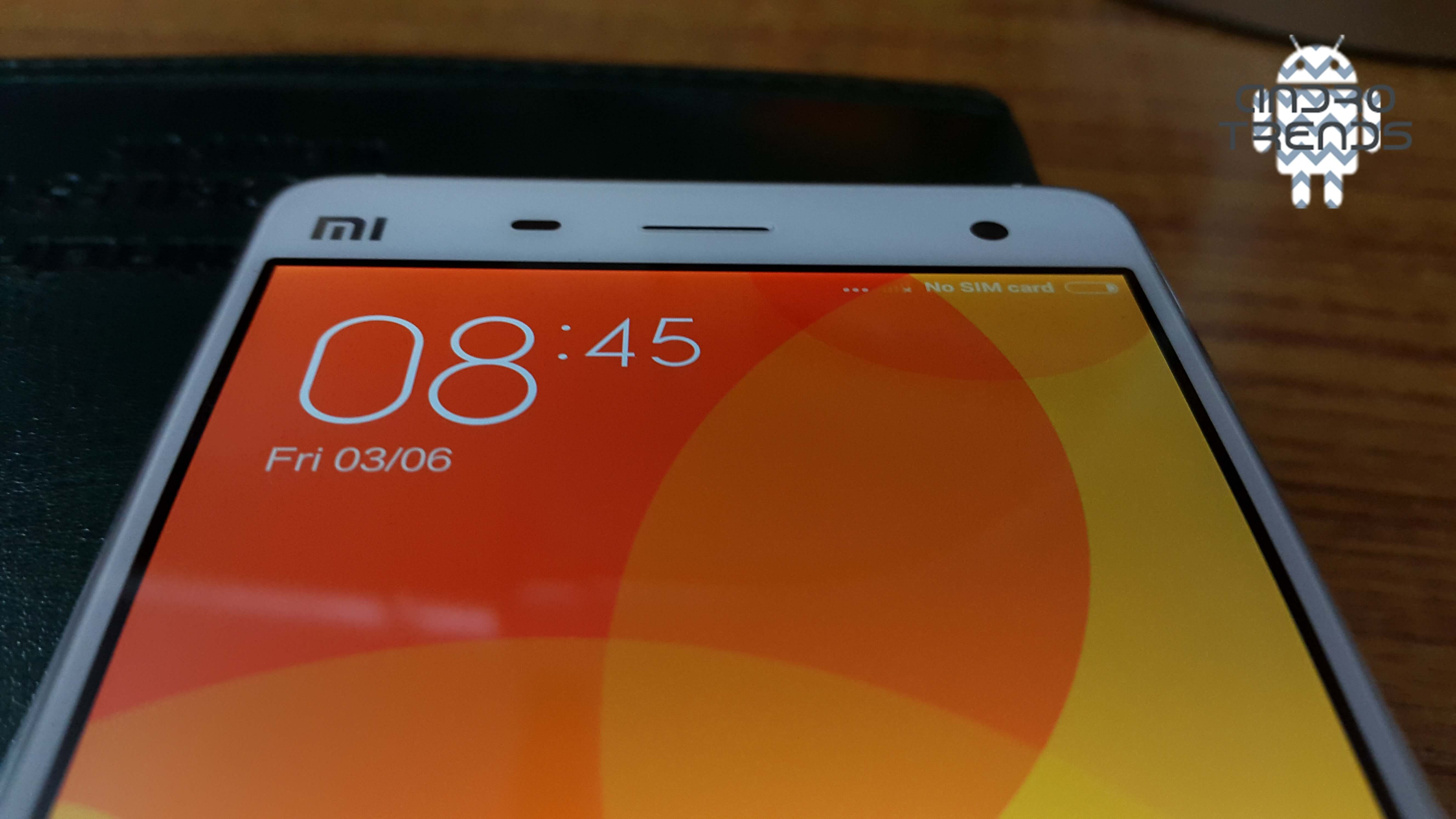 Xiaomi Mi4 : Camera, Benchmarking and Detailed Review