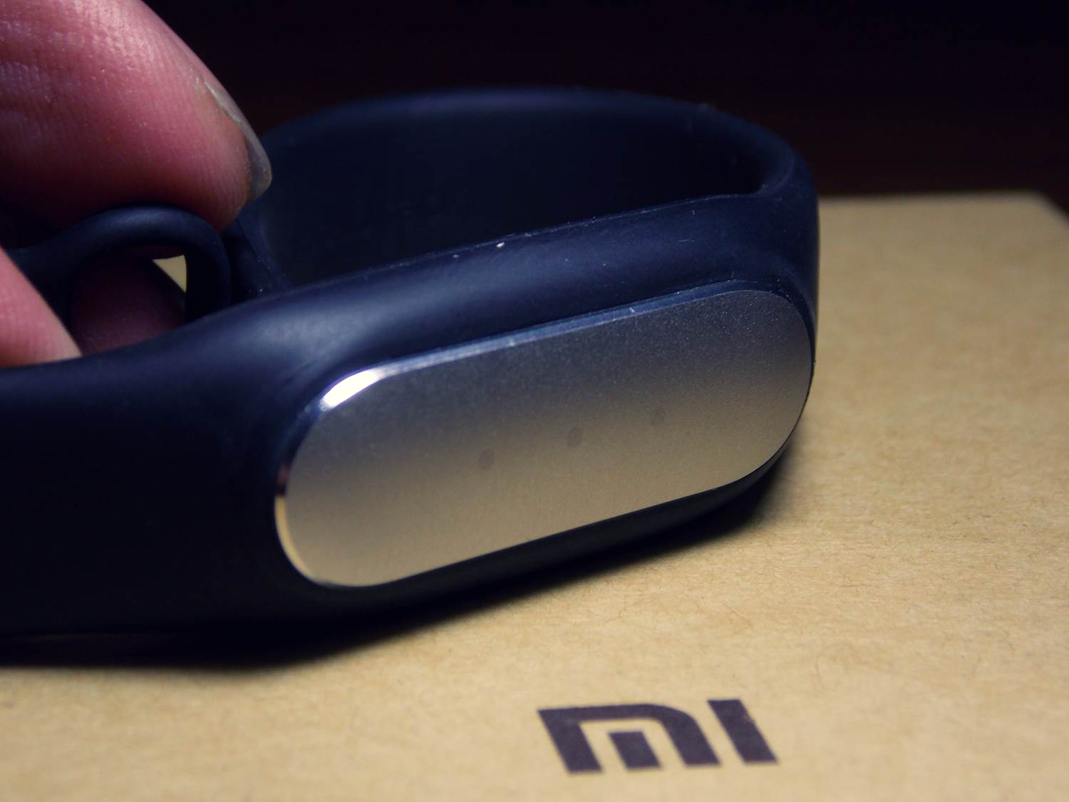Xiaomi Mi Band Androtrends