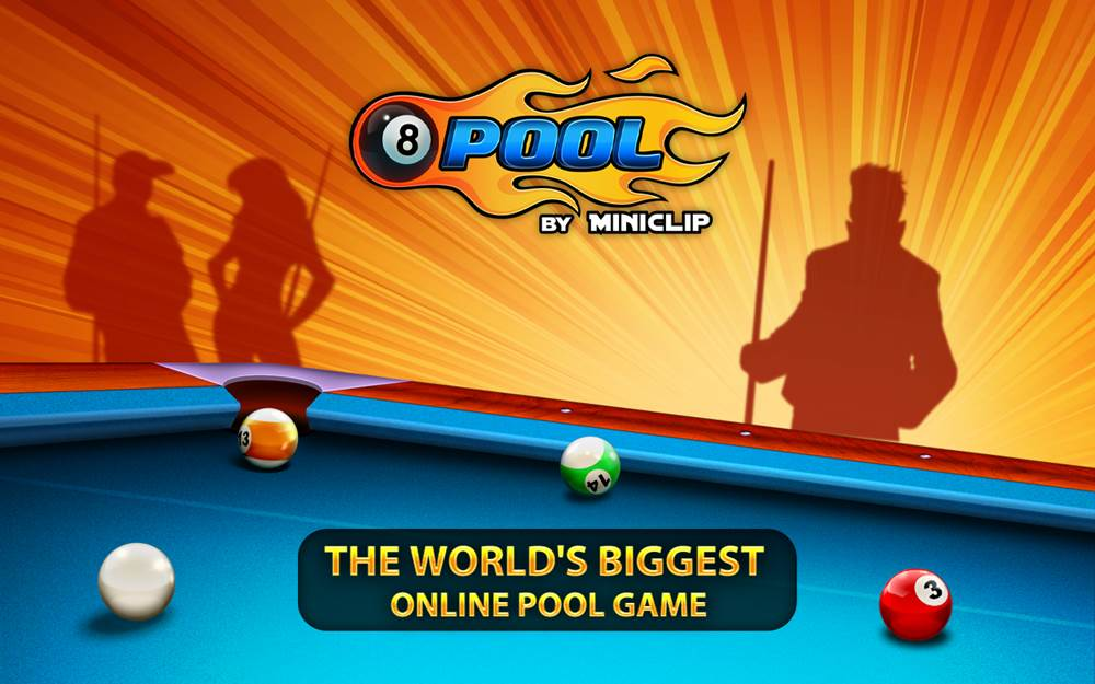 8 Ball Pool Android Trick : Win Every Game You Play