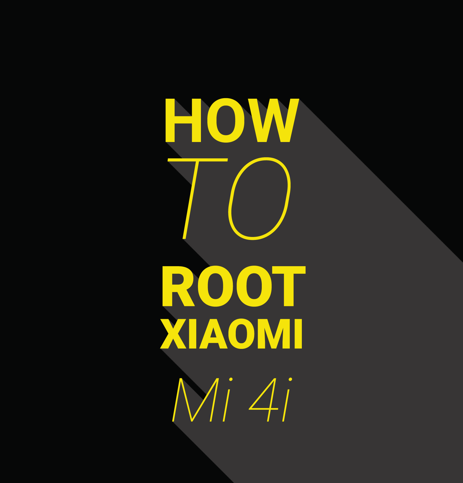 Rooting Xiaomi : How To Root Xiaomi Mi Pad