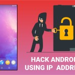 HACK ANDROID USE IP  ADDRESS