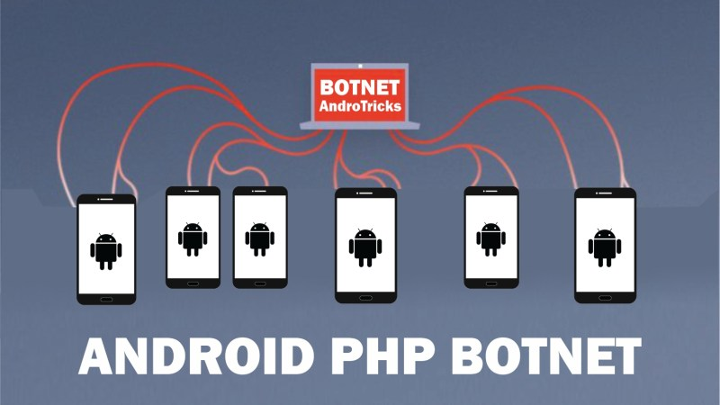 PHP RAT FOR ANDROID