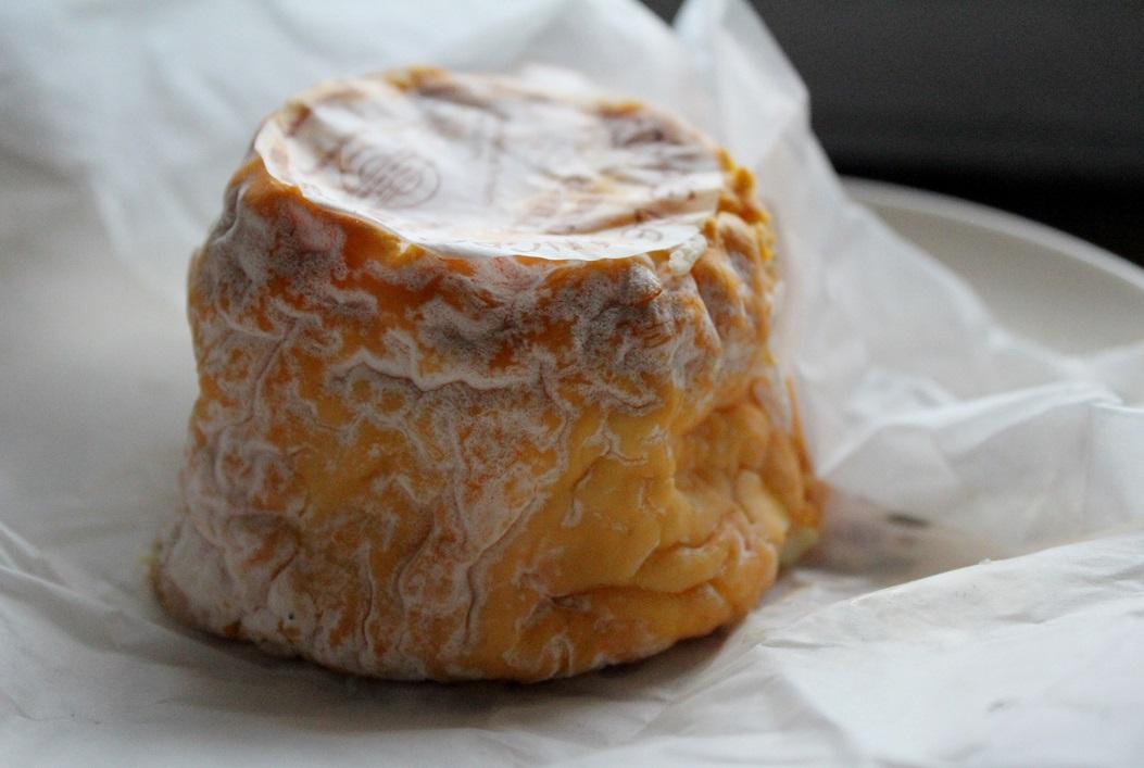 Les fromages à pâtes molles et croûte lavée