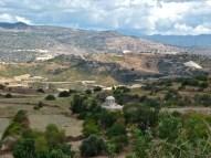 Landscape near Kritou Terra