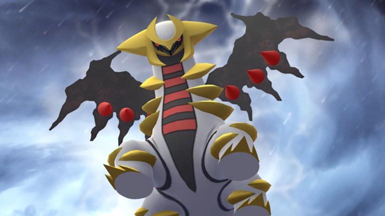 pokemon go update 6
