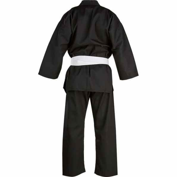 TA001-adult-v-neck-martial-arts-suit-Black-back.jpg