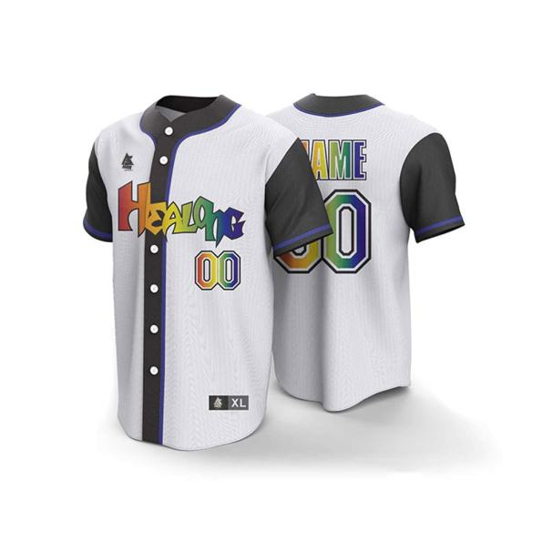 Baseball & Softball uniform Andr sports BB02