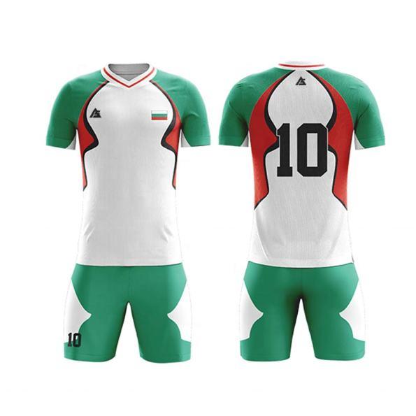 Soccer uniform Andr sports SU013