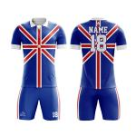 Soccer uniform Andr sports SU016