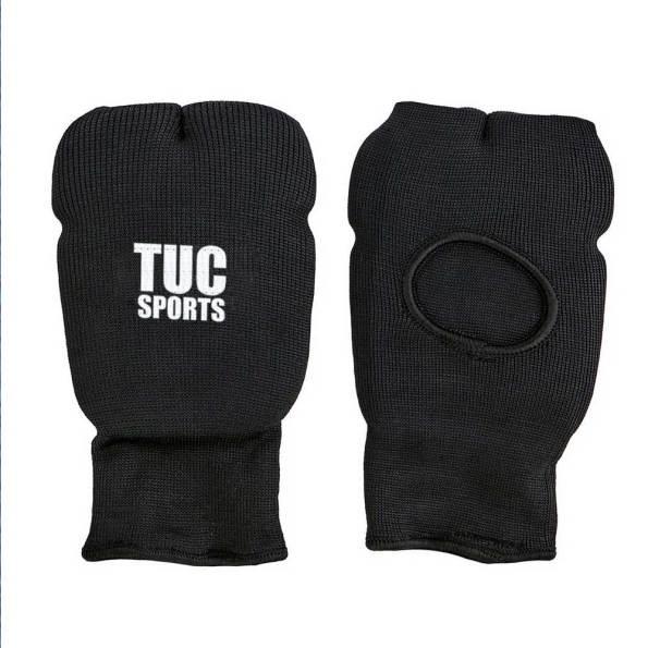 Tuc-Sports-Elastic-Hand-Pads-Black