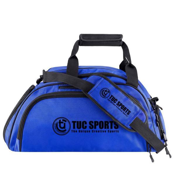 Tuc-Sports-Large-Duffel–Bag-&-Backpack-Blue