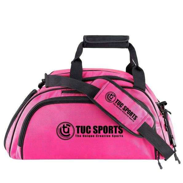 Tuc-Sports-Large-Duffel–Bag-&-Backpack-Pink