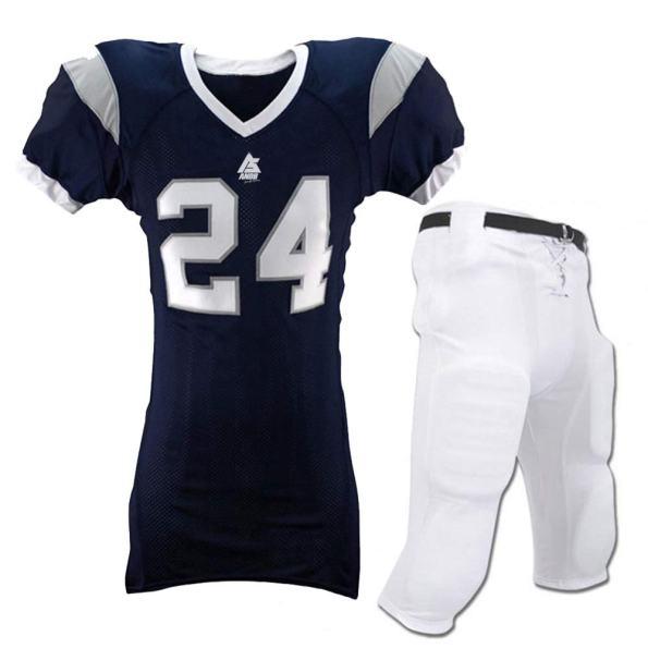 american football uniforms Andr sports 003