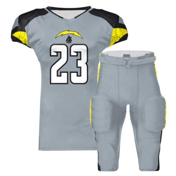 american football uniforms Andr sports 004