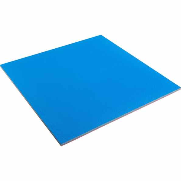 Tuc sports karate Jigsaw Mat-Blue