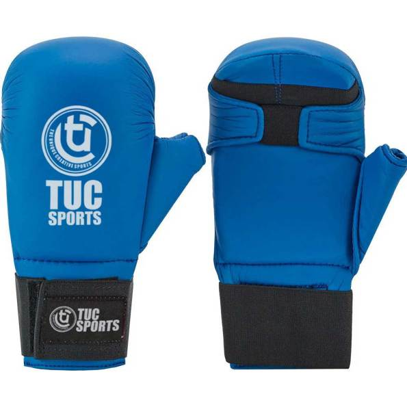 tuc-sports-karate-Gloves-With-Thumb-Blue