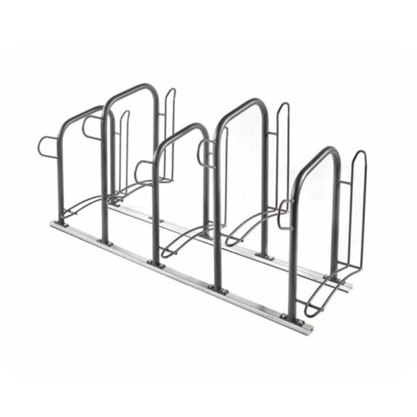 rastrelliera porta bici modulabile