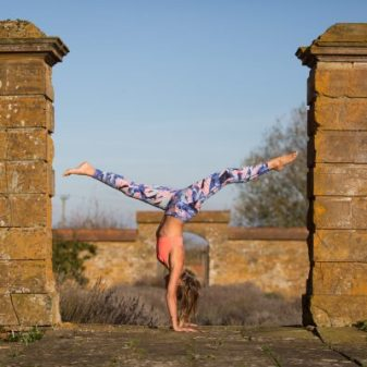 Wild Spring yoga retreat with Charlie Morgan