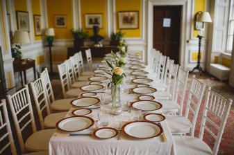 Poundon-House-Yoga-Retreat_dining_yellow_room_Eneka_Stewart