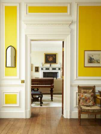 PoundonHouse_Yellow_room_Bridget_Pierson