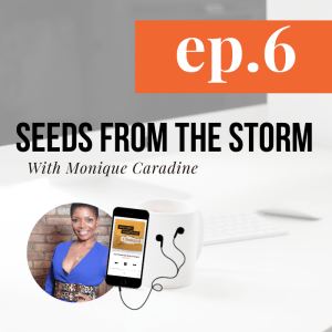 And Then Everything Changed Podcast - Episode 6: Seeds from the Storm ft. Monique Caradine