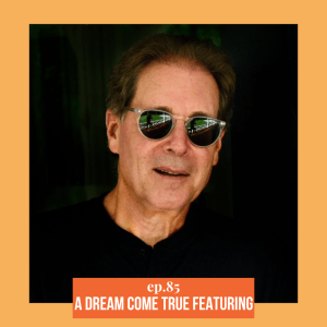 ATEC - Episode 85: A Dream Come True ft. Robert Miller