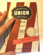 Union Book 9