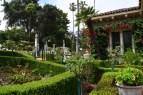 Hears Castle gardens