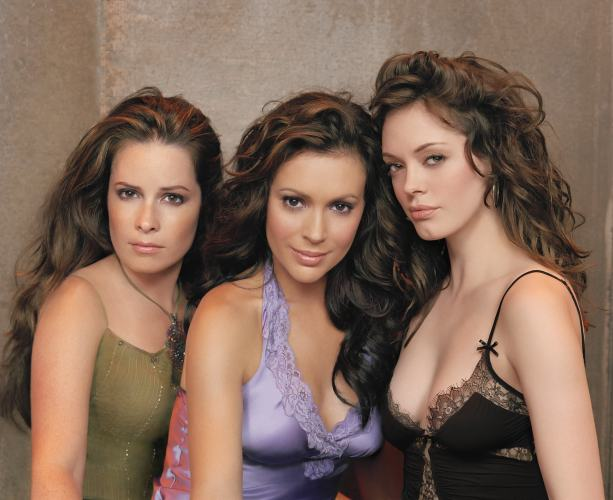 Binge of the Month: Charmed