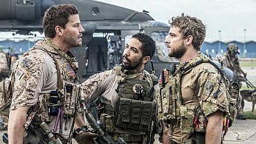 New Fall Shows: Seal Team