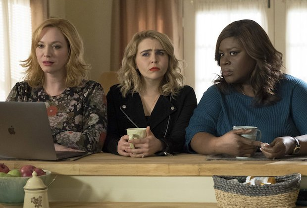 5 Female Driven Shows to Watch This Month