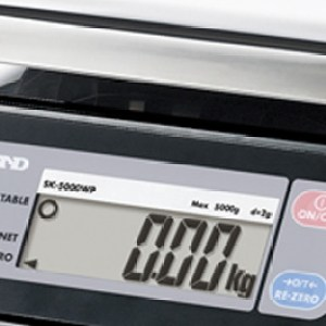 Bench & Compact Scales