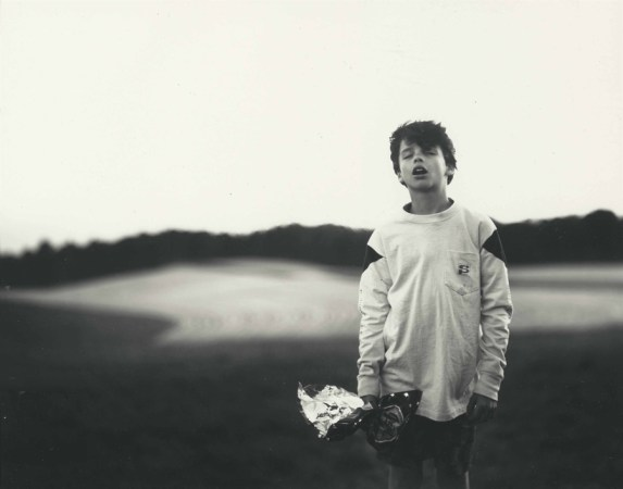 At Charlie's Farm, Sally Mann