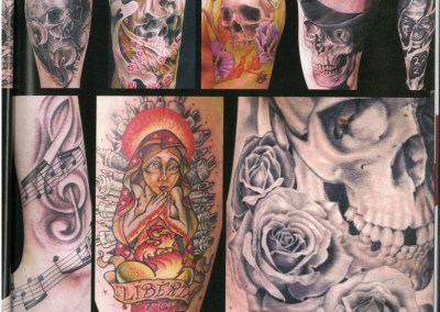 TATTOO EXTREME - Vol. 49 - 2011