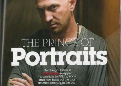 BIZARRE - Ausgabe 81 - November 2011