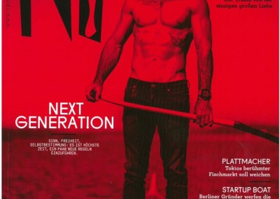 TRIP Magazin - Ausgabe 18 - 3.Quartal 2015