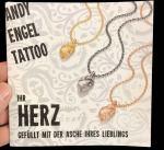 Ascheherz by Andy Engel