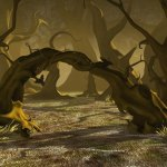 Into the Woods: 3D Producton
