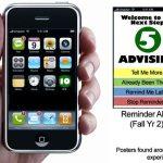 Andy Rader: S10 Application