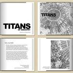 Andy Rader - Presentation - Titans of Industry Art Book