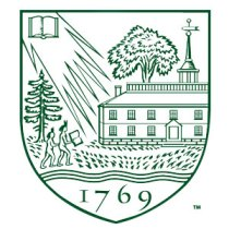 Dartmouth College Shield