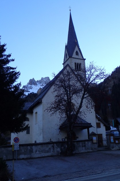 Village Church
