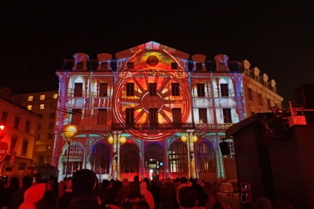 Light projections