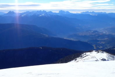 More great views from the summit