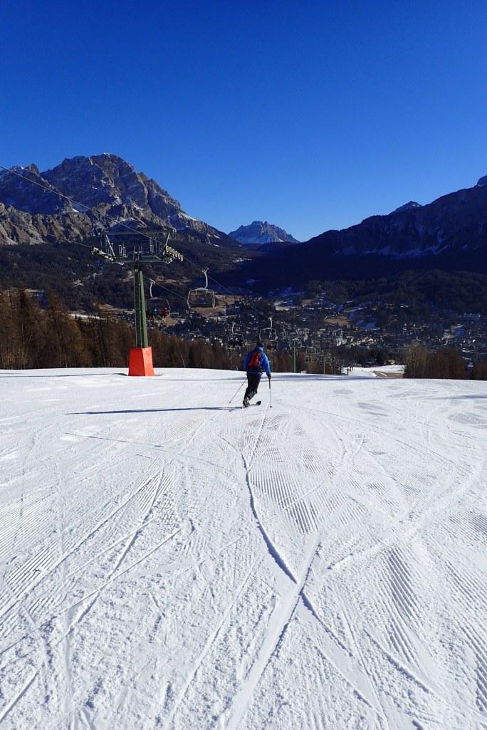Cortina views #1