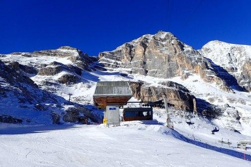 Cortina views #3