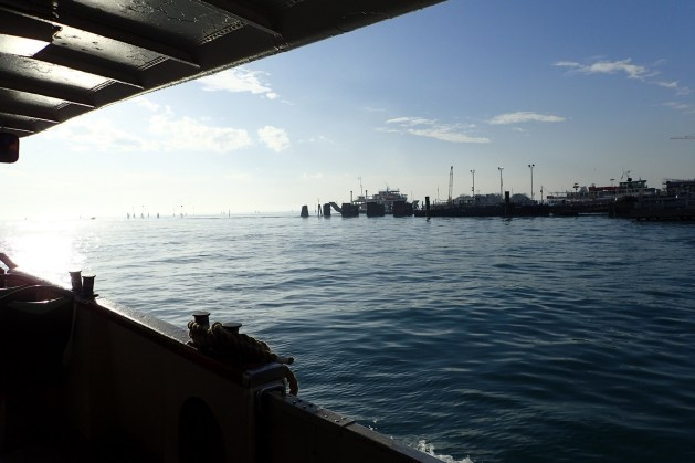 On the way to Venice#4
