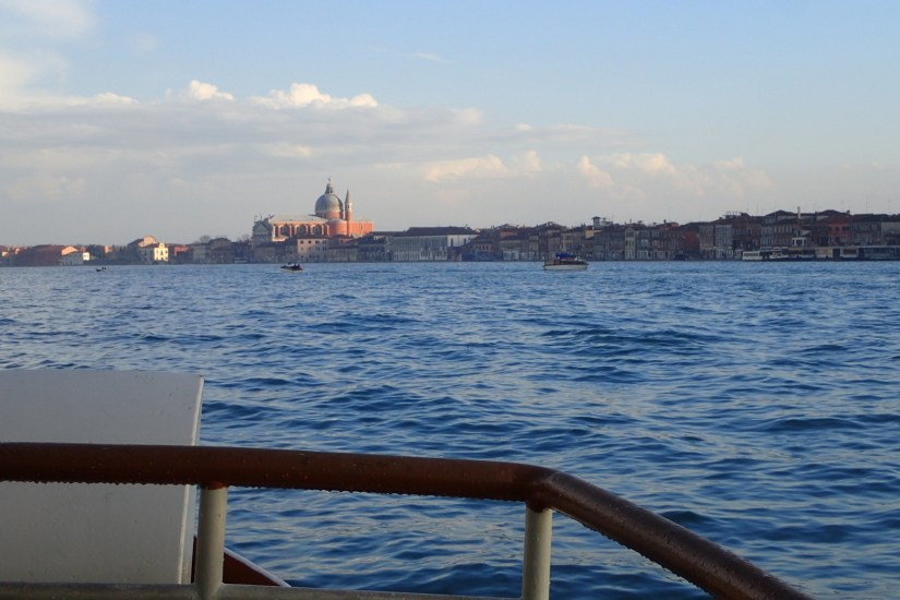 On our way to Venice #2